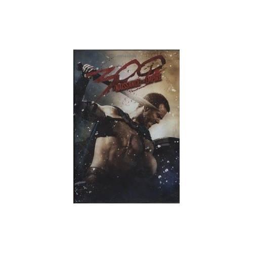 DVD - 300 : LA NAISSANCE D'UN EMPIRE