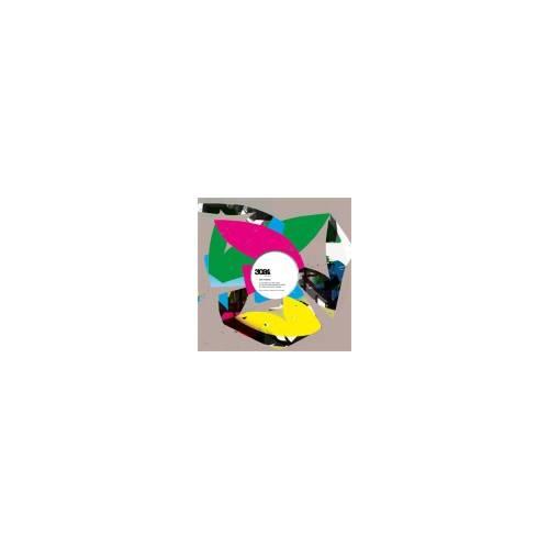 Leon Vynehall – Open EP