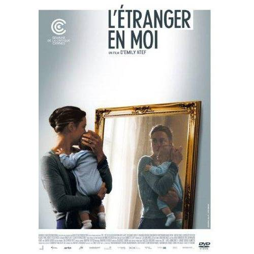 DVD - The Stranger in Me