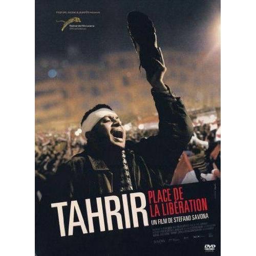 DVD - Tahrir, place de la libération