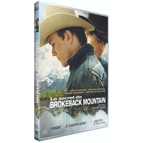Le Secret de Brokeback Mountain [Édition Simple]