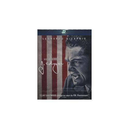 Blu-ray - J. Edgar