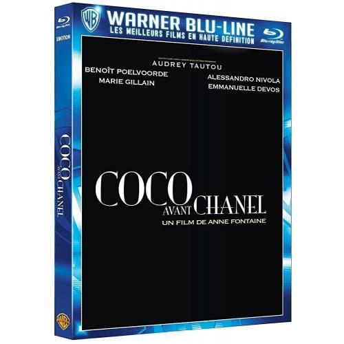 Coco avant Chanel [Blu-ray]