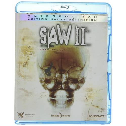 Saw 2 [Blu-ray] [Director's Cut]
