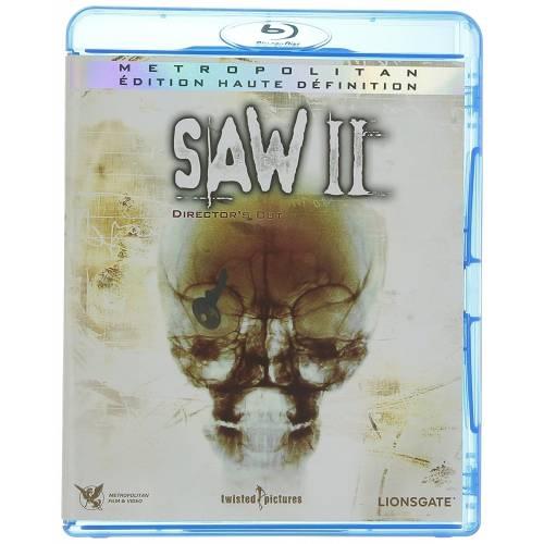 Saw 2 [Blu-ray] [Director's Cut]