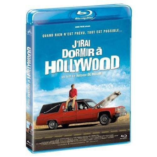J'irai dormir à Hollywood [Blu-ray]