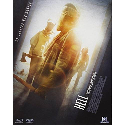 Hell [Combo Blu-ray + DVD]