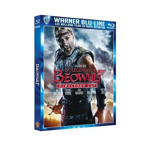 La Légende de Beowulf [Blu-ray]