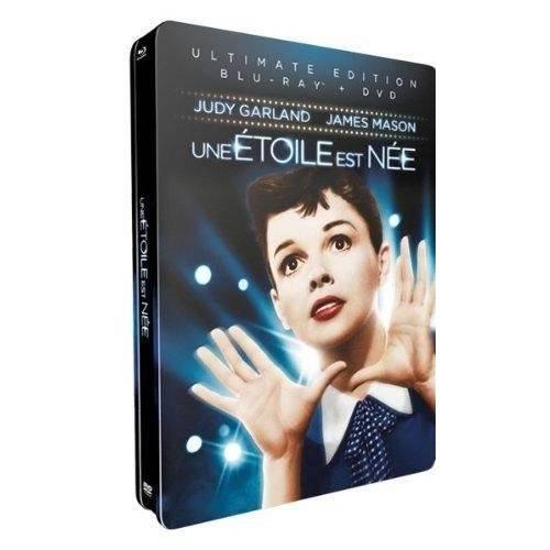 Une Étoile est née [Ultimate Edition - Blu-ray + DVD]