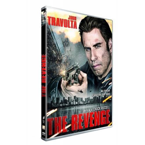 DVD - The Revenge