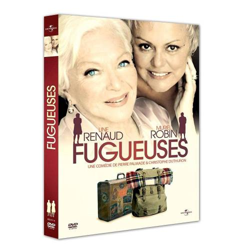 DVD - Fugueuses