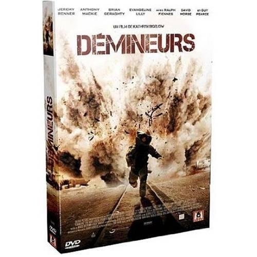 DVD - Démineurs (Oscar® 2010 du Meilleur Film)