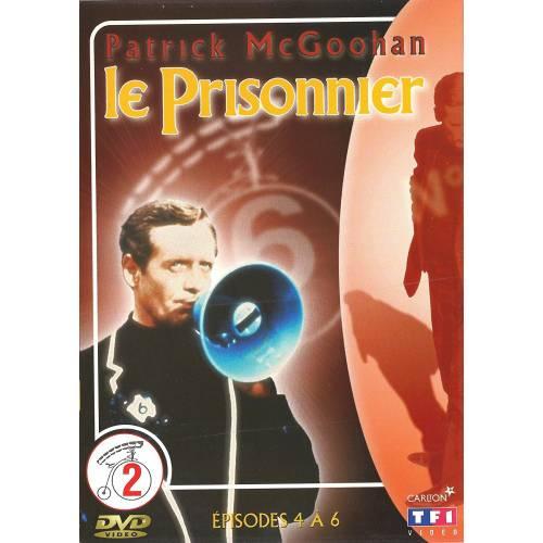 DVD LE PRISONNIER VOLUME 2