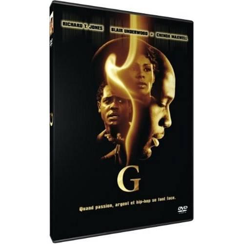 DVD - G