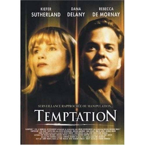 DVD - Temptation