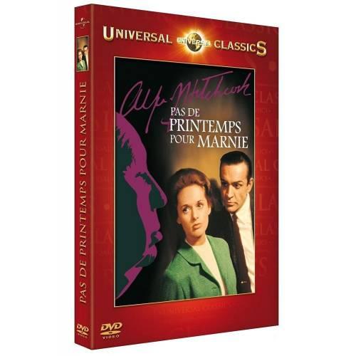 DVD - Pas de printemps pour Marnie
