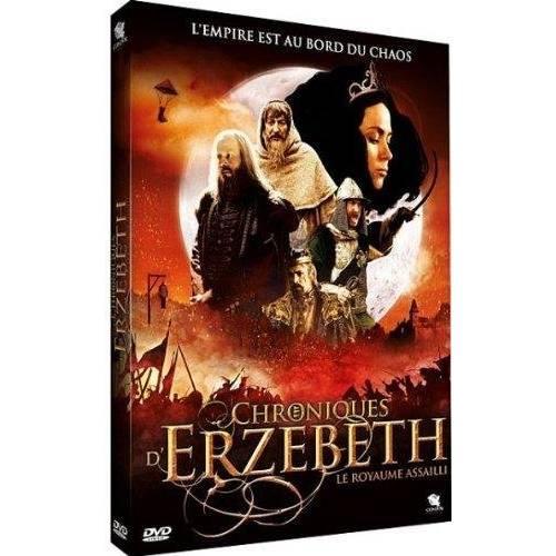 DVD - Chroniques d'Erzebeth