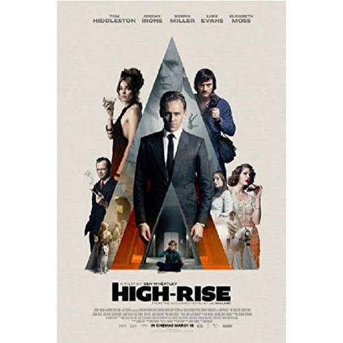 DVD - High-Rise