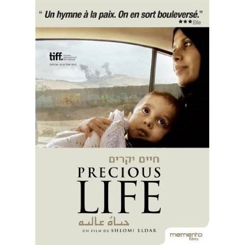 DVD - Precious Life