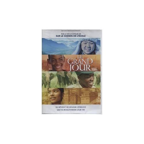 DVD - LE GRAND JOUR