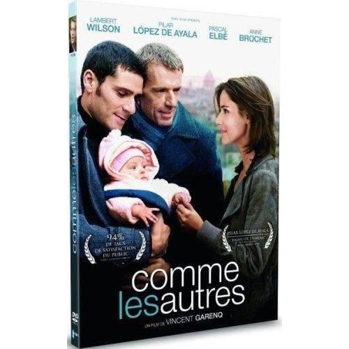 DVD - COMME les AUTRES