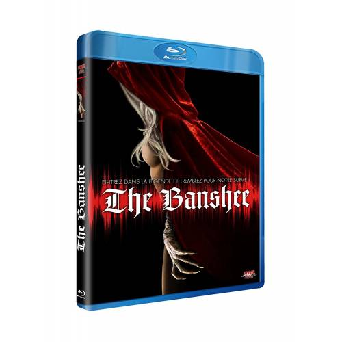 Blu-ray - The Banshee