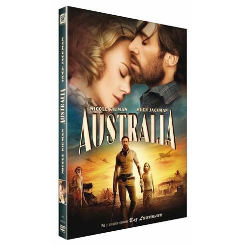 DVD - Australia