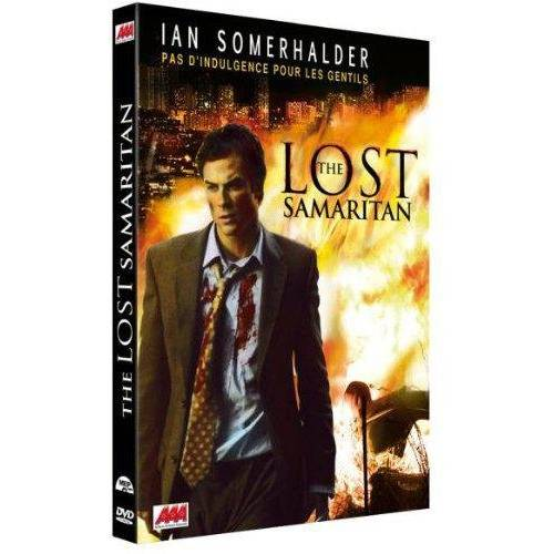 DVD - Lost Samaritan (The)