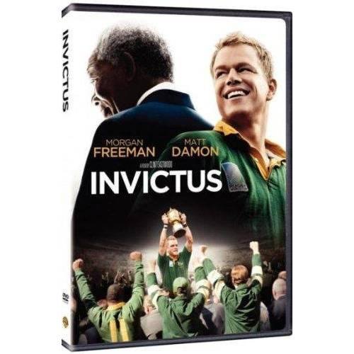 DVD - Invictus