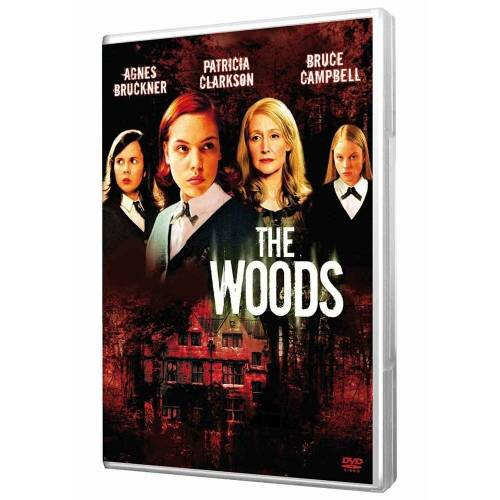 DVD - The Woods