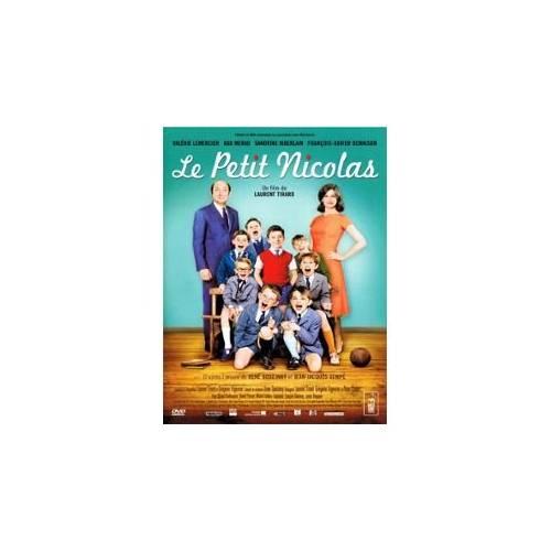 DVD - Le petit Nicolas