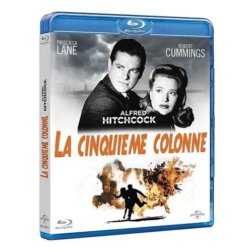 Blu-ray - La Cinquième colonne