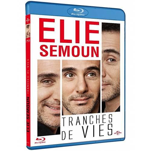 Blu-ray - Elie Semoun - Tranches de vie