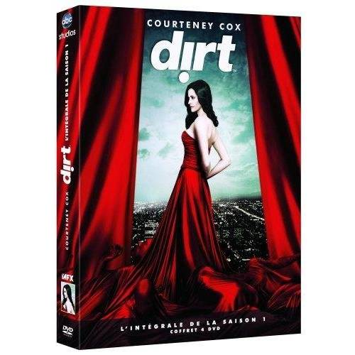 DVD - Dirt - Saison 1