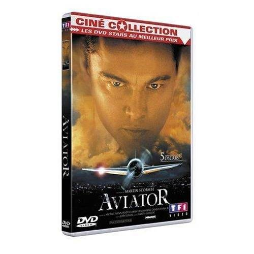 DVD - Aviator [Édition Simple]