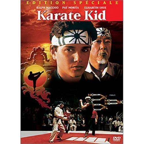 DVD - Karaté Kid [Édition Spéciale]