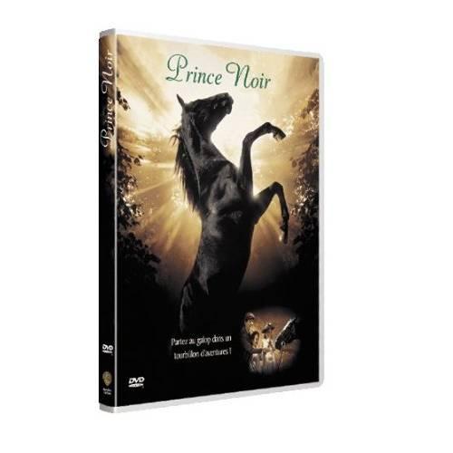 DVD - Prince noir
