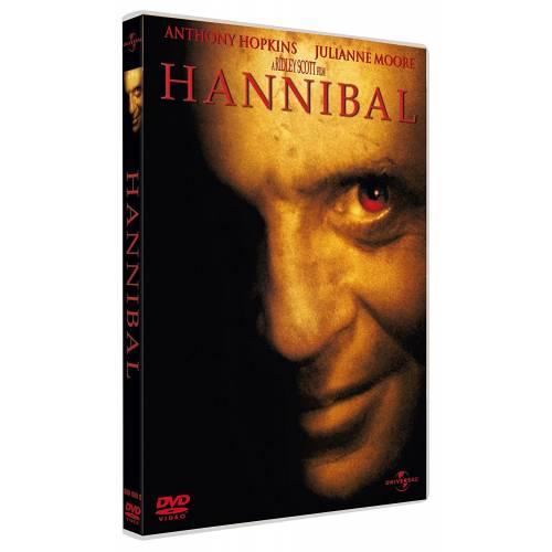 DVD - Hannibal [Édition Single]