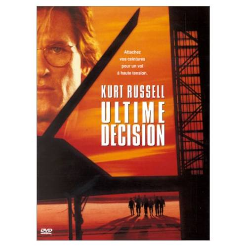 DVD - Ultime décision
