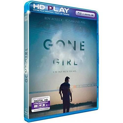 DVD - Gone Girl
