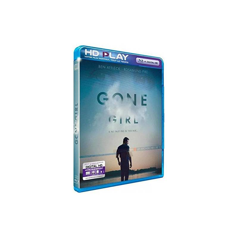 DVD - Gone Girl