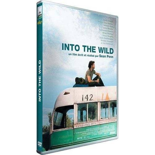 DVD - Into the Wild