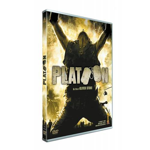 DVD - Platoon [Édition Simple]