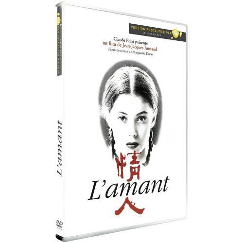 DVD - L'Amant