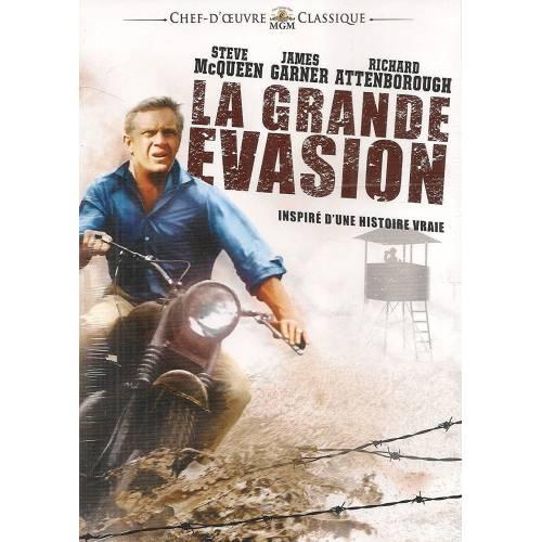 DVD - La Grande évasion