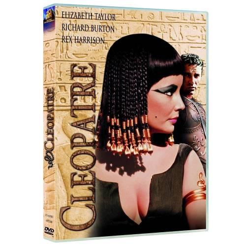 DVD - Cléopâtre [Édition Double]