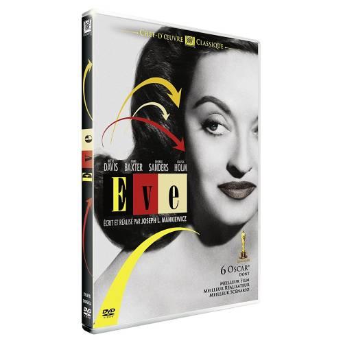 DVD - Eve