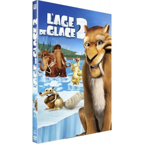 DVD - L'age de glace 2
