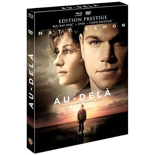 Au-delà - Blu-Ray Combo