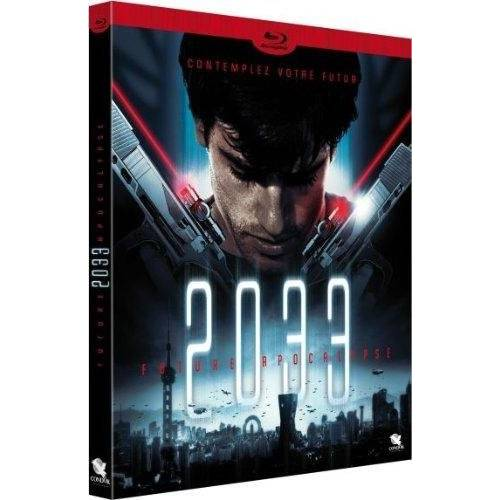 Blu-ray - 2033 - Future Apocalypse